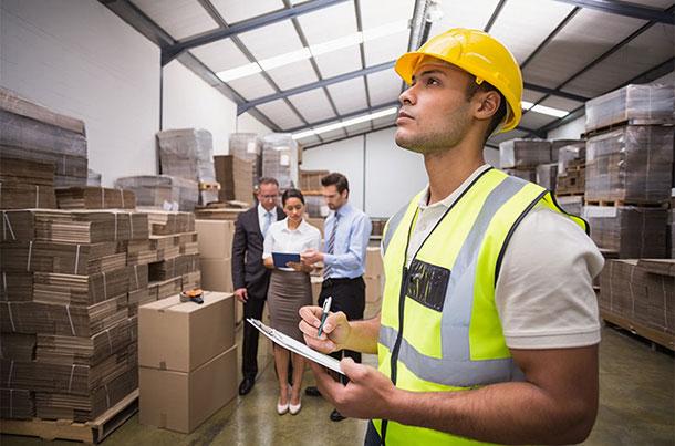 Обучение и проверка знаний по охране труда