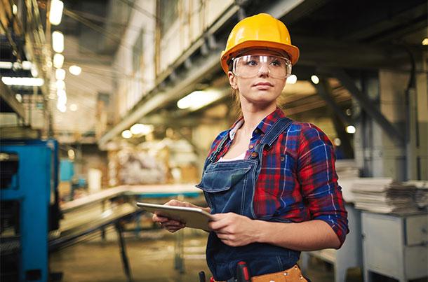 Знаки производственной безопасности